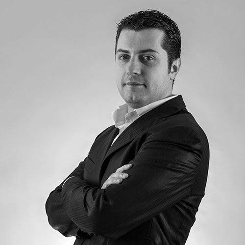 Cedomir Jovanovic