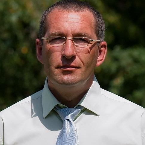 Dmitry Osipov