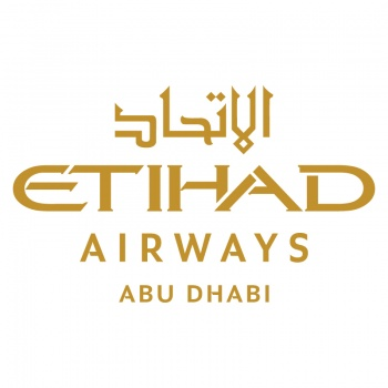 Etihad Airways airline logo