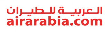 Air Arabia airline logo