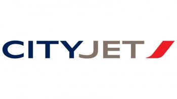 Cityjet airline logo