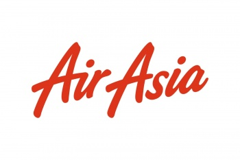 Air Asia airline logo