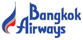 Bangkok Airways airline logo