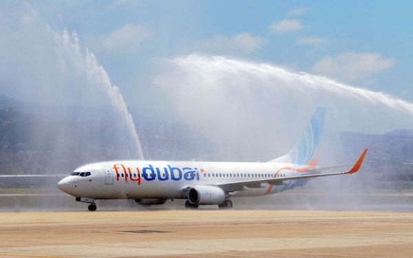 10 years of bringing people together - flydubai