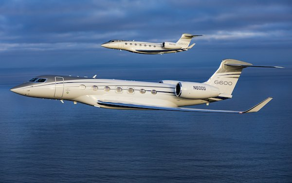 100th delivery of next-generation aircraft - Gulfstream Aerospace