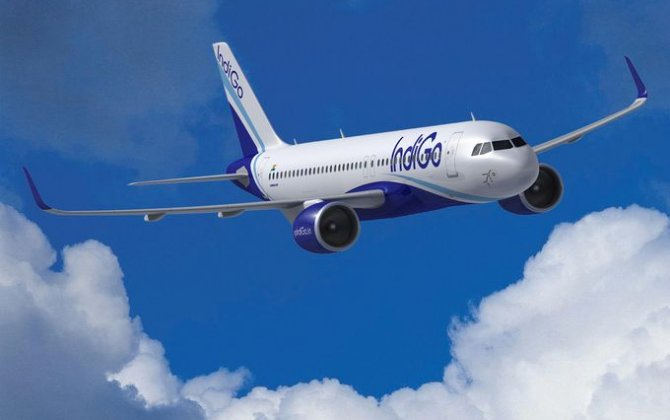 IndiGo firms up 250 A320neo aircraft – Airbus' largest order by number