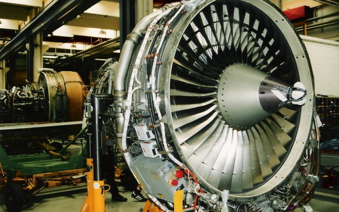 Magnetic MRO Introduces High Pressure Compressor Blades Blend Repair Services for CFM56 Family Engines