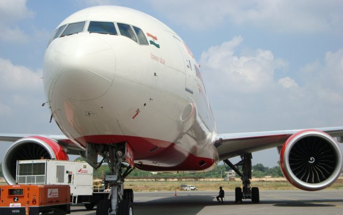 Eyes on the Skies in India As Aviation Industry Soars