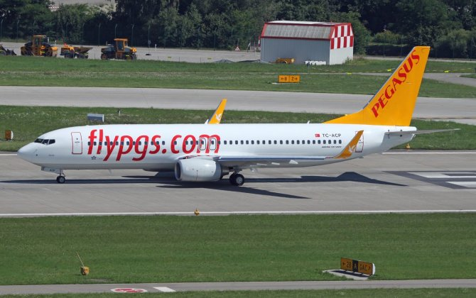 Pegasus Airlines to commence services to Baghdad