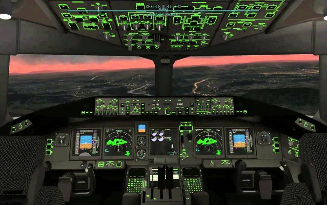 Swiss Aviation Training completes Airbus-Boeing simulator conversion