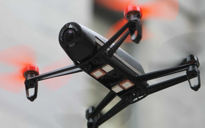 FAA issues list detailing UAV sightings in commercial airspace