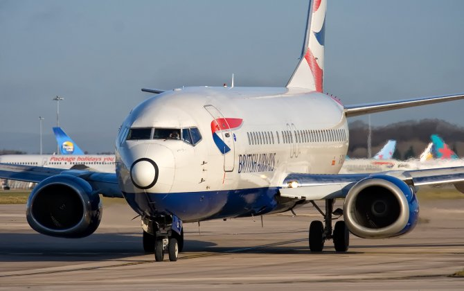 737 Classic era comes to an end at British Airways