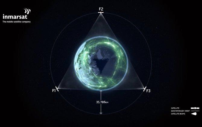 Inmarsat to launch third Global Xpress satellite Aug. 28