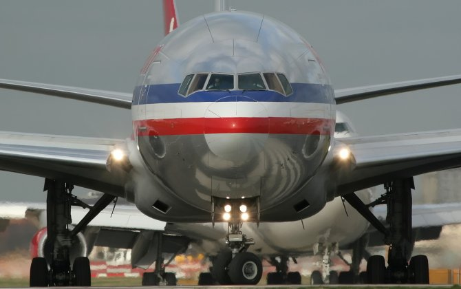 American Airlines To End U.S.-Israel Flights That Came With US Airways Merger
