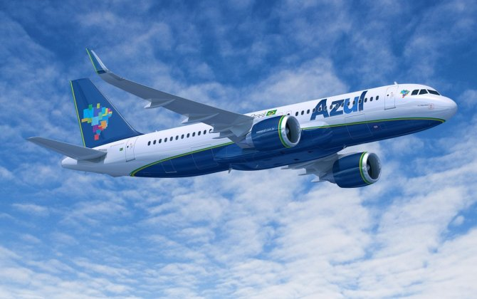 Azul Becomes First Carrier in the Americas to Adopt AIRCOM FlightTracker