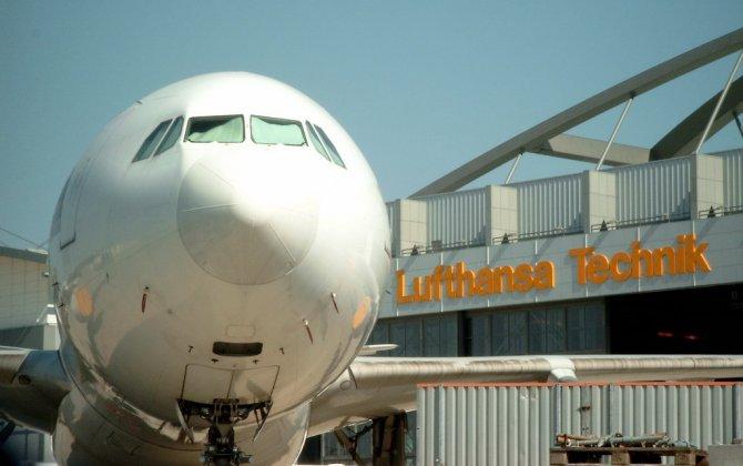 How Lufthansa Technik prepares aircraft for entry into service