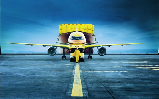 DHL: Continued Investment in Americas Hub at Cincinnati/Northern Kentucky International Airport is Key for Future Growth in Region