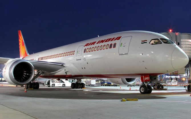 Air India B787-8 deliveries to be delayed