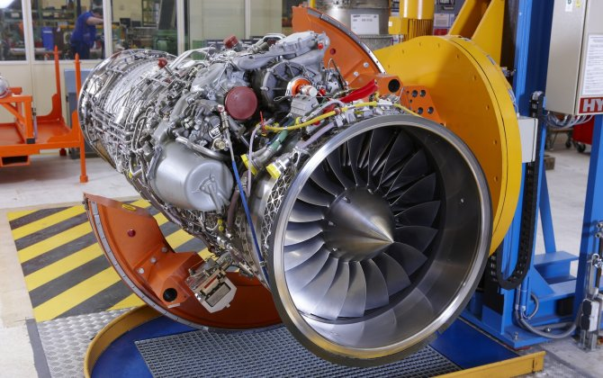 MTU Aero Engines in talks with Iran airlines to provide maintenance