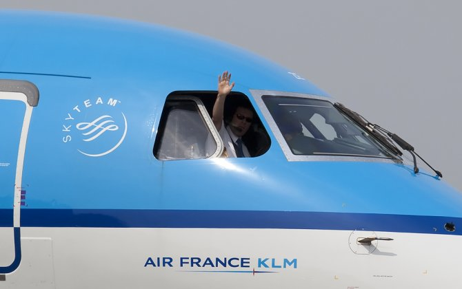KLM presents - The 6 Most Fascinating Questions About Aircraft