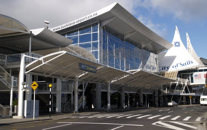 Auckland Airport: Softer Chinese Economy Will Not Derail Tourism Growth