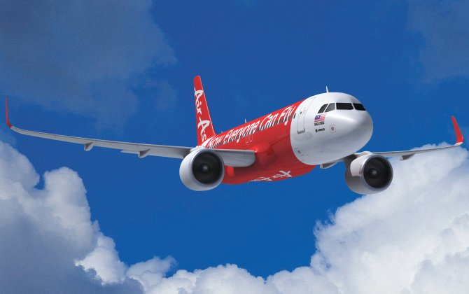 AirAsia Berhad posts $64 million 2Q net profit