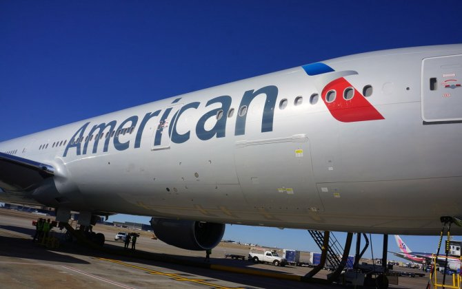 American Airlines to end Israel flights from early 1Q2016