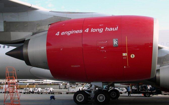 Virgin Atlantic Cargo records 33% growth ex Dubai in first half of 2015