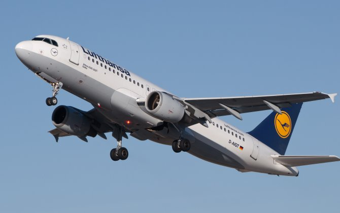 Lufthansa's maiden A320neo due before year-end