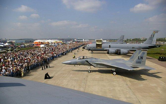 TsAGI will showcase projects for future aviation at MAKS-2015 airshow