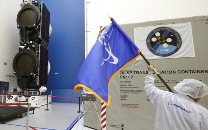 Boeing eyes 'several hundred' layoffs in satellite division