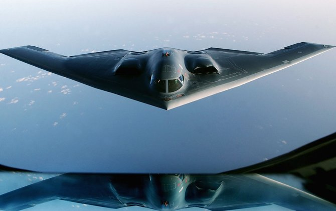 Contract for new U.S. long-range bomber due soon -Air Force secretary