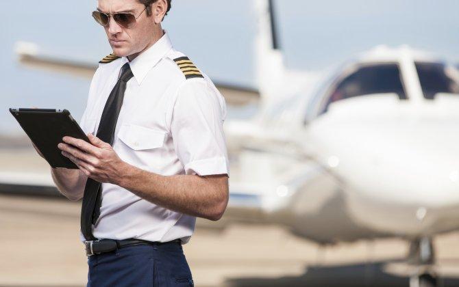 Aviation training offered online