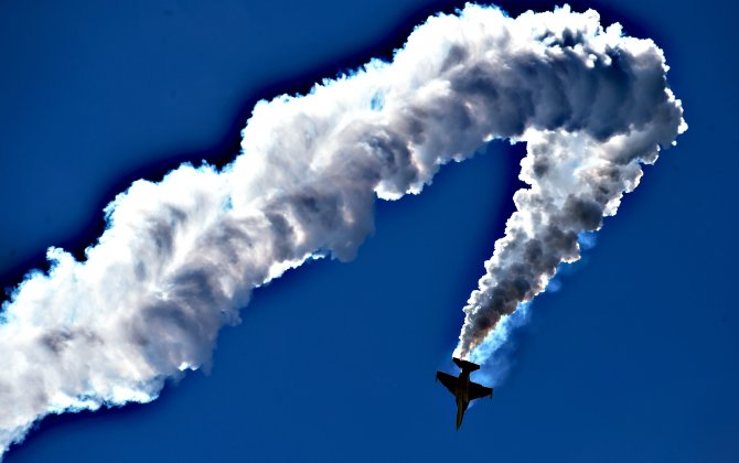 Moscow's MAKS Air Show Opens at Zhukovsky