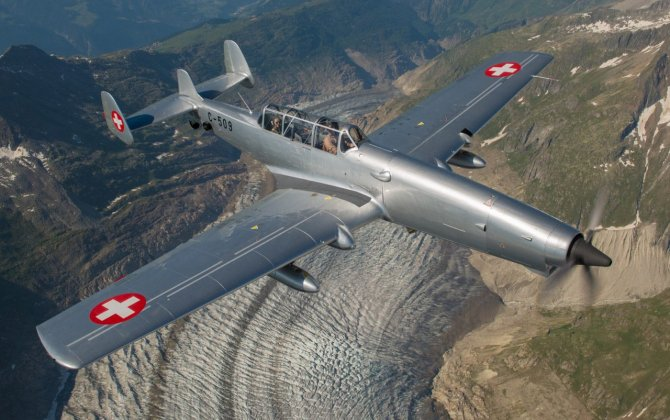 EFW C-3605 « Schlepp »