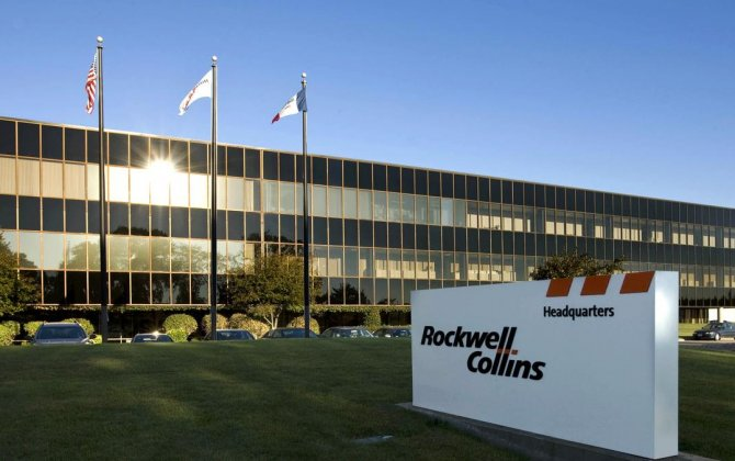 Rockwell Collins Appoints Rick Schmidt Vice President, Mergers & Acquisitions