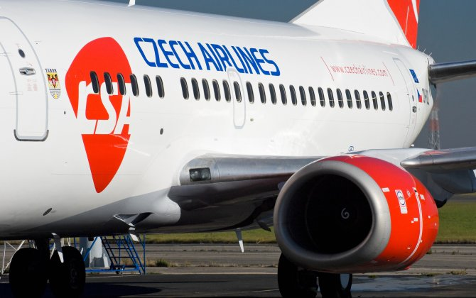 Czech Airlines Statement Regarding Strike Declared by Czech Airlines Cabin Crew Trade Union
