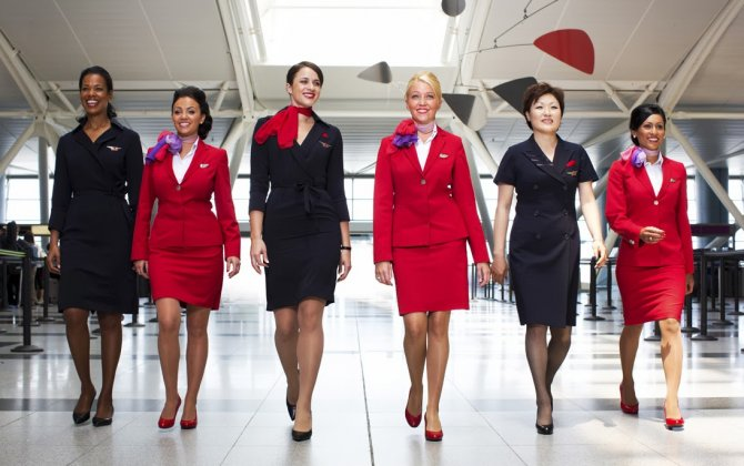 Bringing humanity back: flight attendant tech brings personalization to the skies