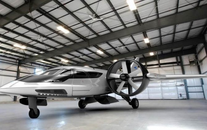 XTI Aircraft Company Launches Equity Crowdfunding Campaign