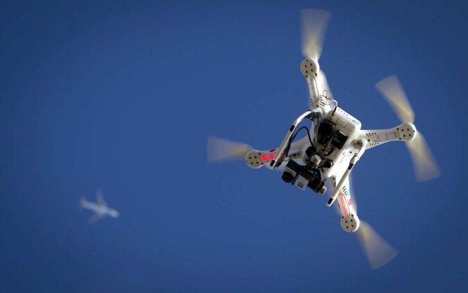 Mid-Atlantic Drone Test Site Reports Progress