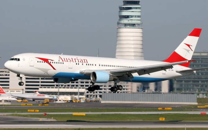 Austrian Airlines set for maiden EMB-195