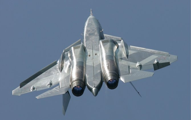Russia's fifth generation fighter starts missile tests — commander