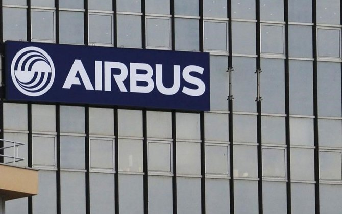 Airbus: Fleets in Russia & CIS to more than double by 2034