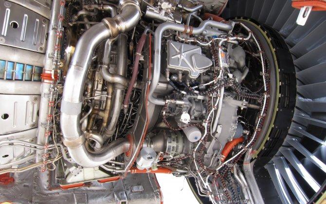 Spirit Aeronautics gains FAA Turbine engine service ratings