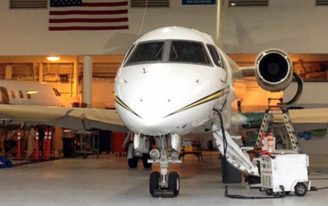 Constant Aviation completes milestone 96-month inspection
