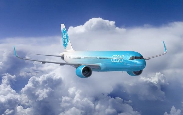 12 A330neo and 20 A321XLR aircraft GECAS order
