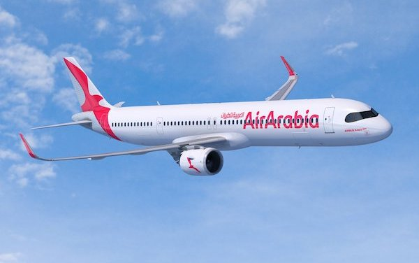 120 Airbus A320neo Family aircraft ordered by Air Arabia