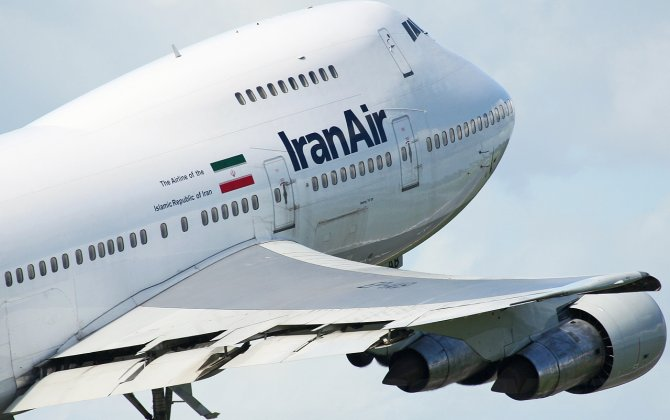 Iran officials says Russians off the tender list for new aircraft