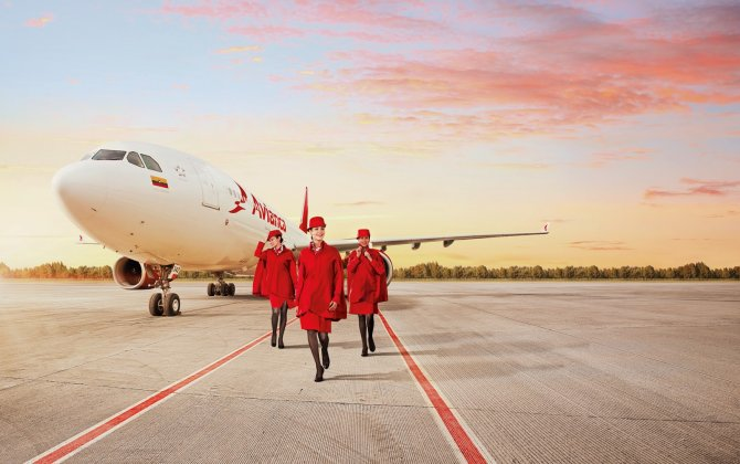 Avianca Holdings And Its Subsidiaries Carried More Than 2.5 Million Passengers