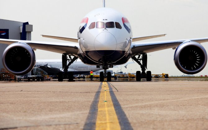 British Airways to Launch First Nonstop Transatlantic Service from San José, California to London, England
